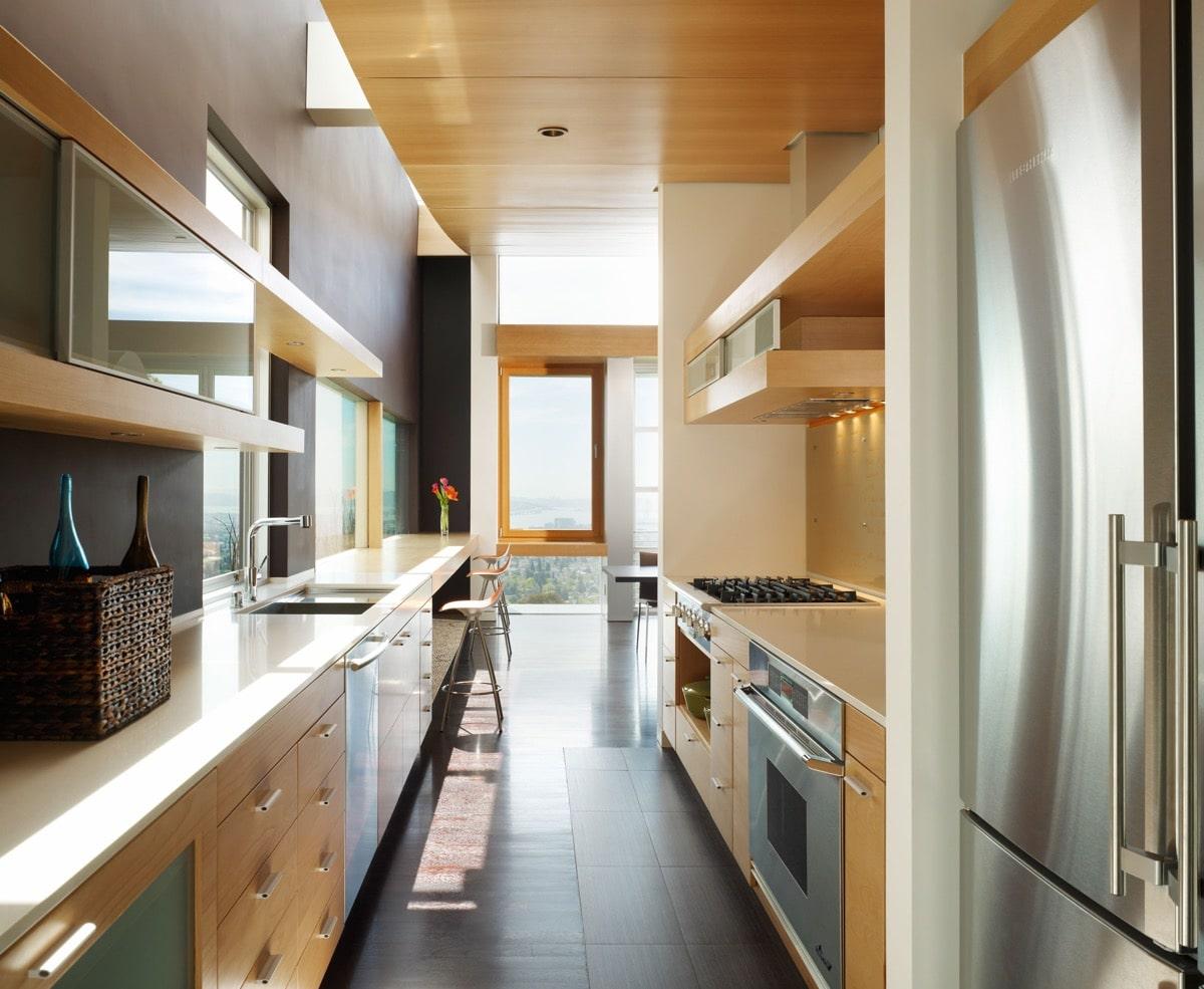 مثلث طلایی آشپزخانه